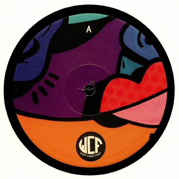 NEUMANN - Coaster EP