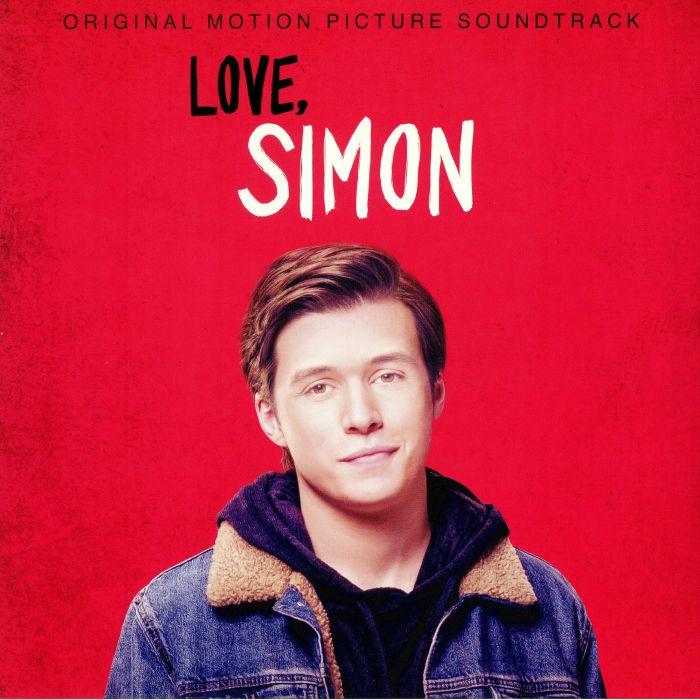 VARIOUS - Love Simon (Soundtrack)