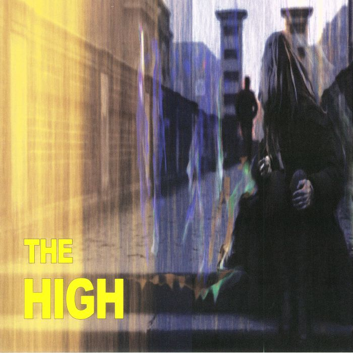HIGH, The - Say It Now (Record Store Day 2018)