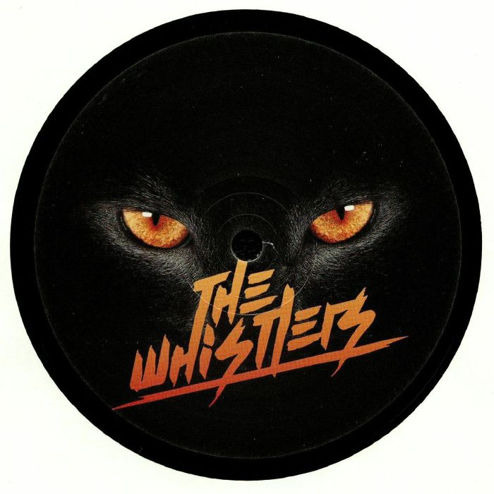 WHISTLERS, The - Me vs Them