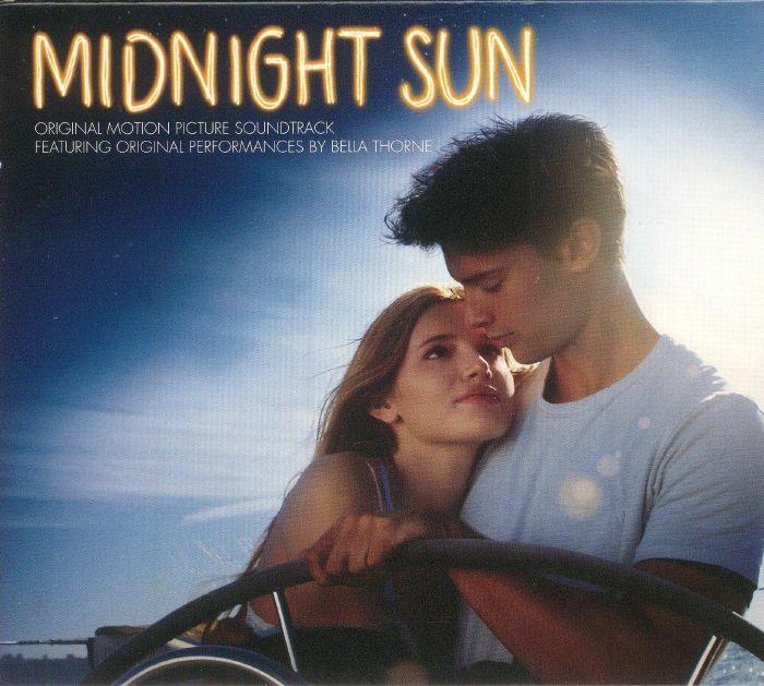 VARIOUS - Midnight Sun (Soundtrack)
