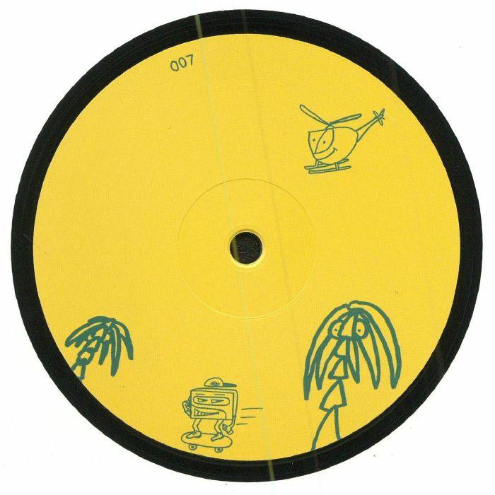 WALTER, Tiago - Black Gum EP