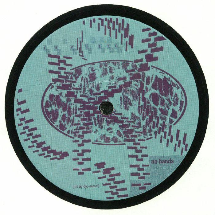MANMADE DEEJAY - Invitro EP