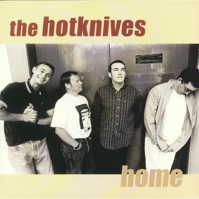 HOTKNIVES, The - Home