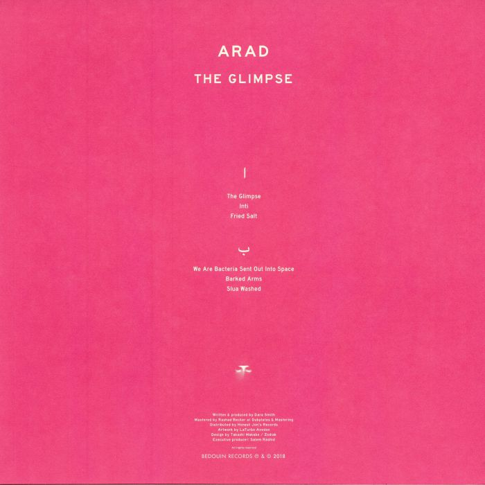 ARAD - The Glimpse