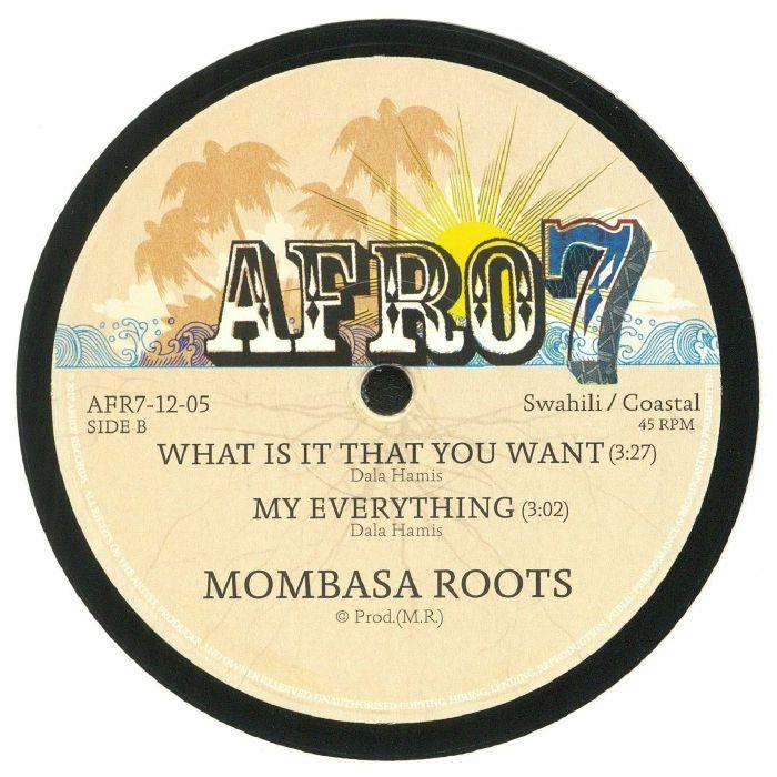 MOMBASA ROOTS - Mombasa Roots