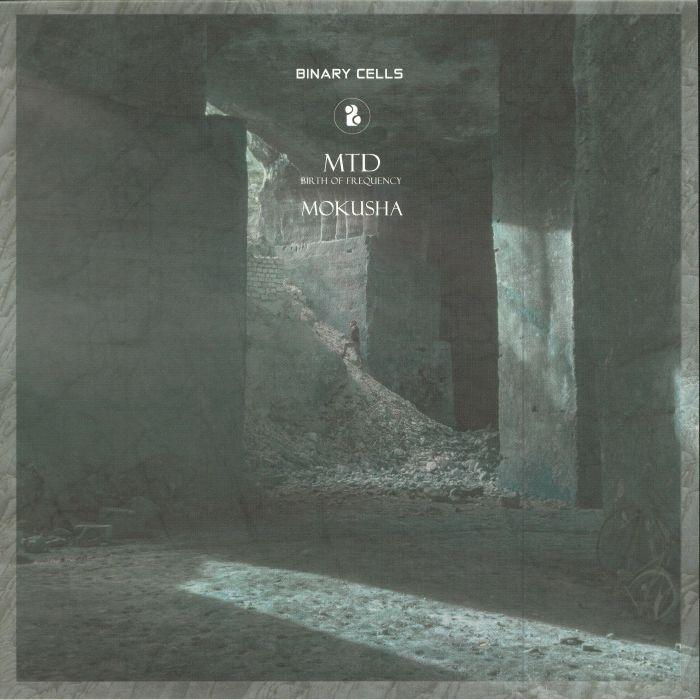 MTD - Mokusha EP
