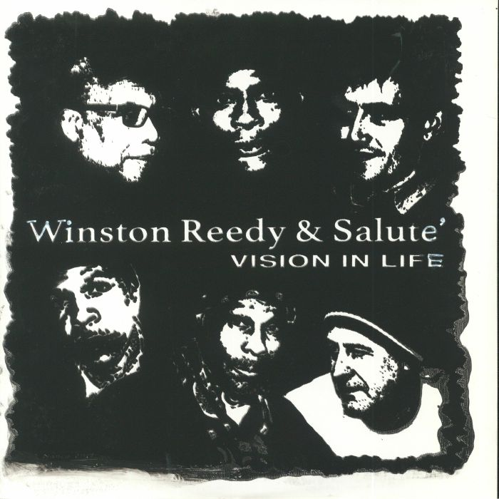 REEDY, Winston/SALUTE - Vision In Life (Record Store Day 2018)