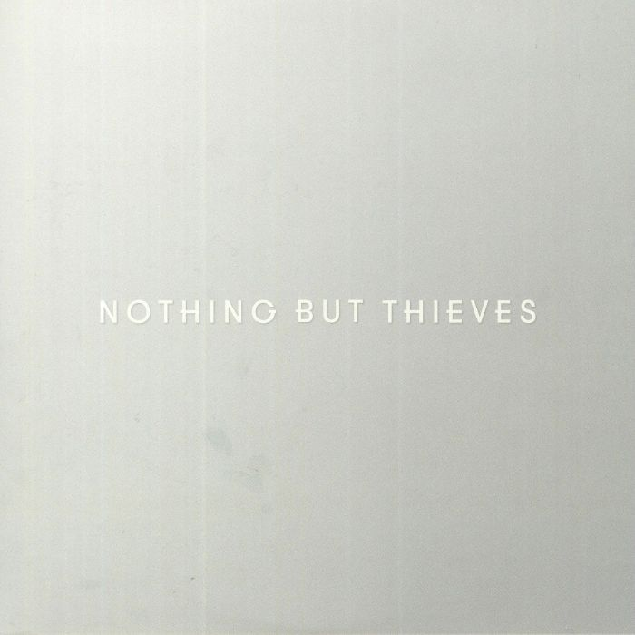NOTHING BUT THIEVES - Crazy (Record Store Day 2018)