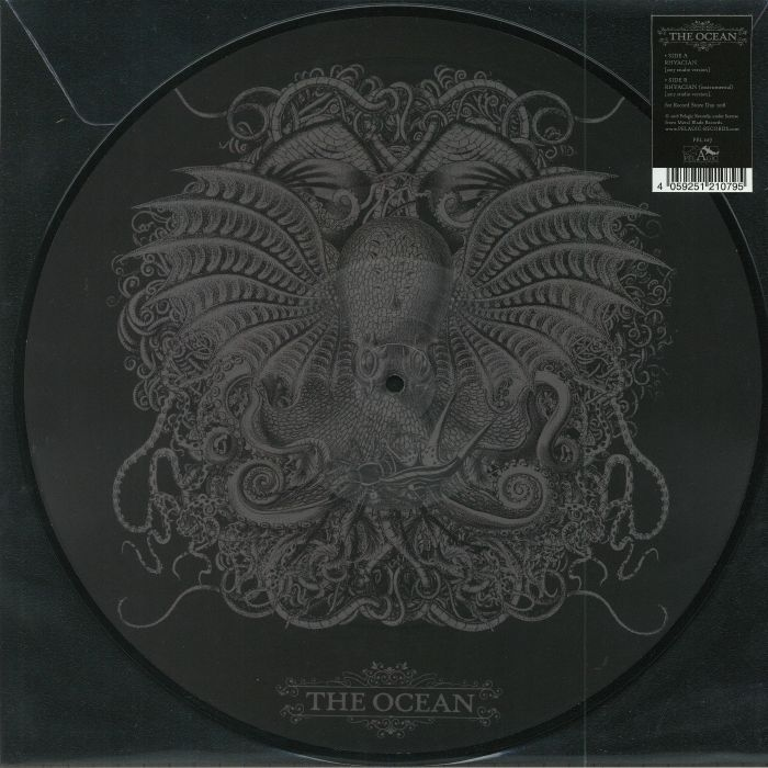 OCEAN, The - Rhyacian (Record Store Day 2018)