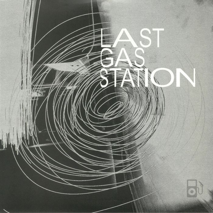 LAGASTA/VARIOUS - Last Gas Station