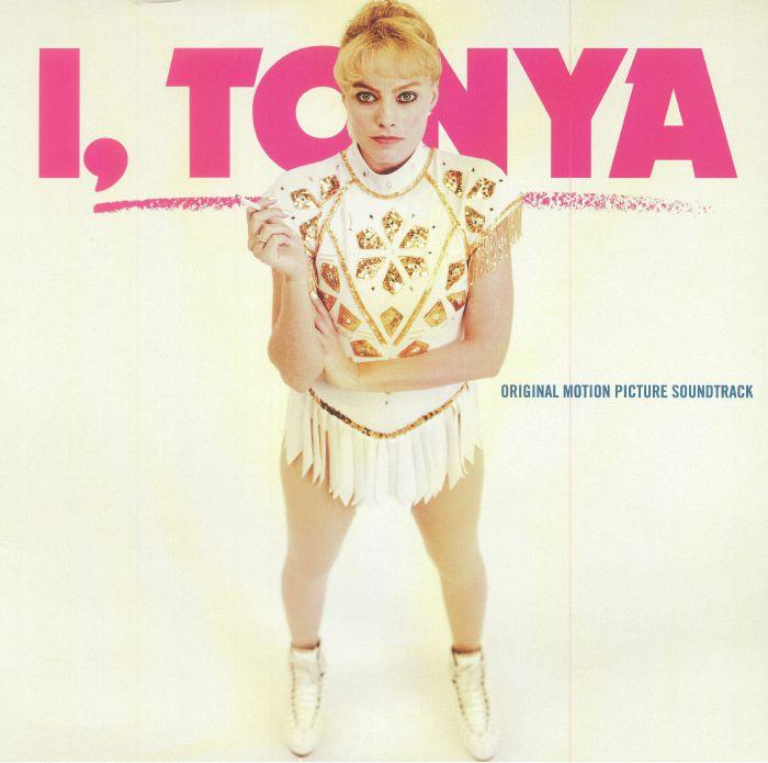 NASHEL, Peter/VARIOUS - I Tonya (Soundtrack)