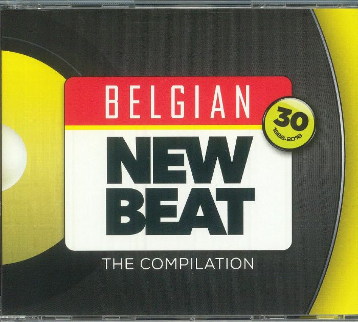 VARIOUS - Belgian New Beat: The Compilation