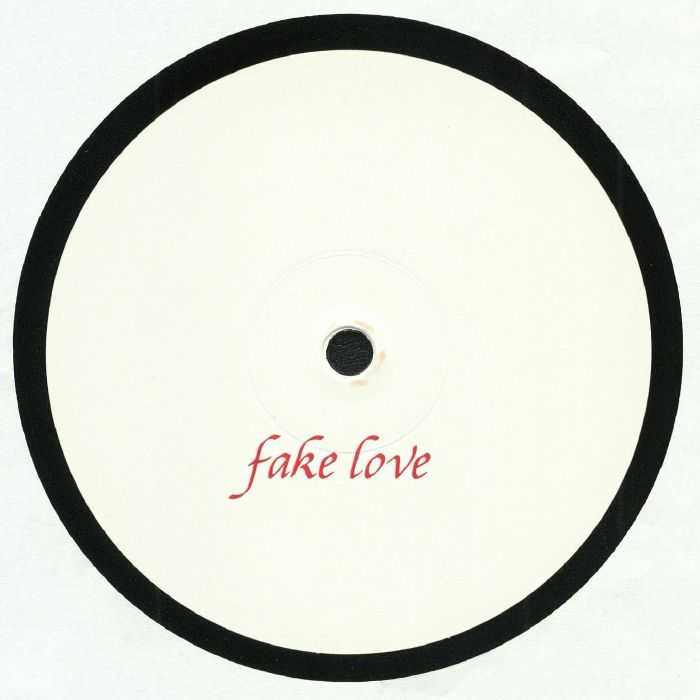FAKE LOVE - Fake Love Vol 2