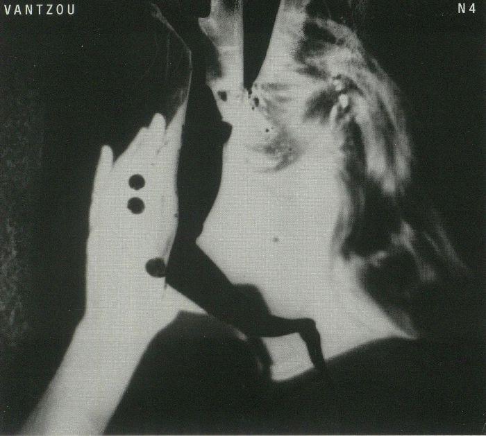 VANTZOU, Christina - No 4