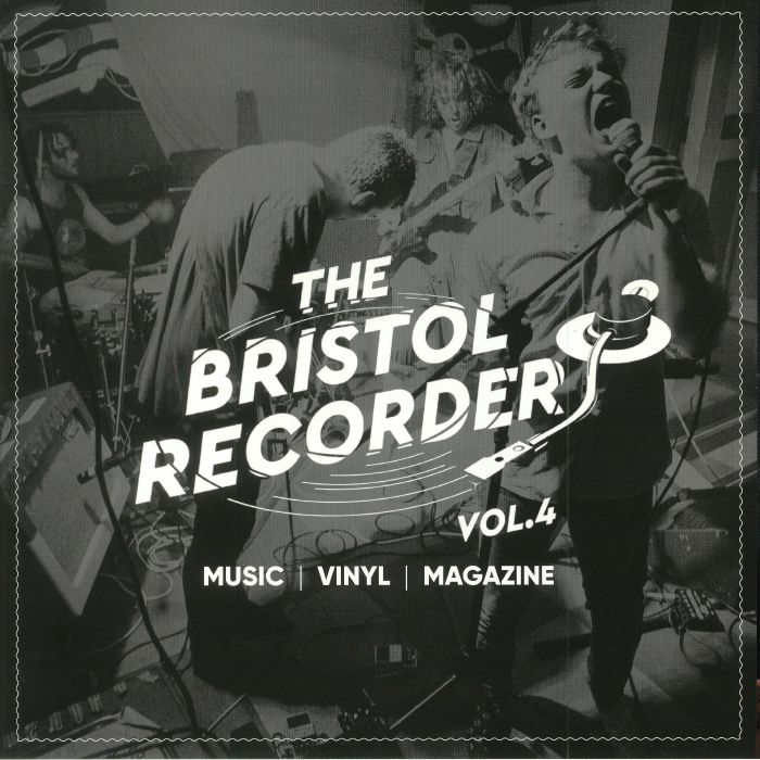 VARIOUS - The Bristol Recorder Vol 4 (Record Store Day 2018)