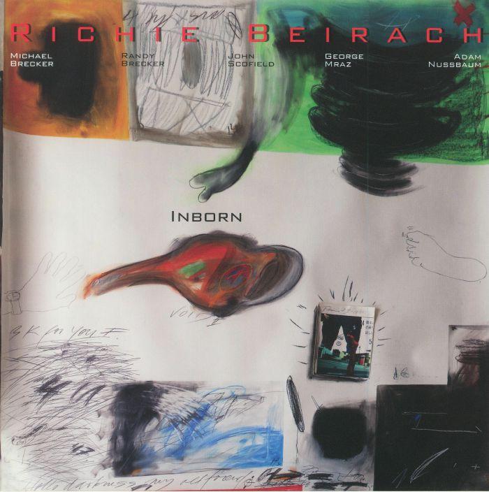 BEIRACH, Richie - Inborn