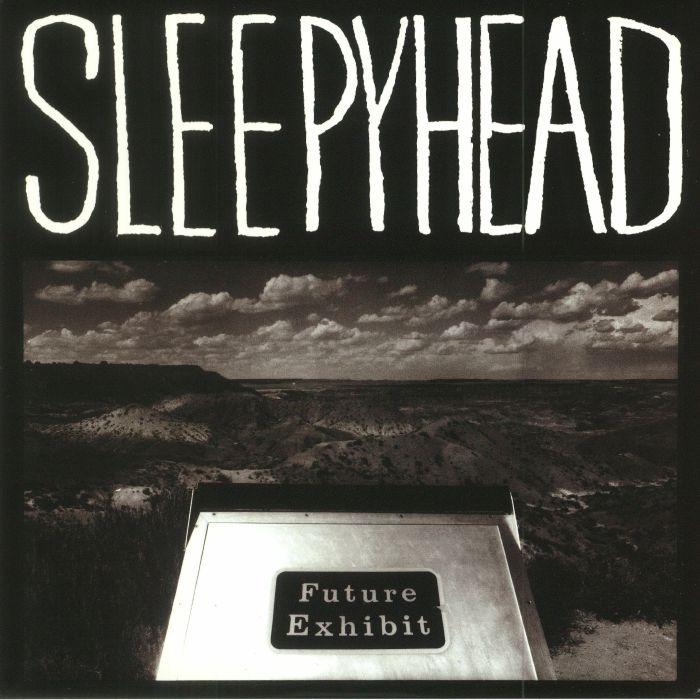 SLEEPYHEAD - Future Exhibit Goes Here