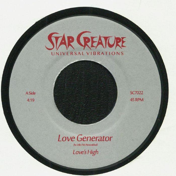 LOVE'S HIGH - Love Generator