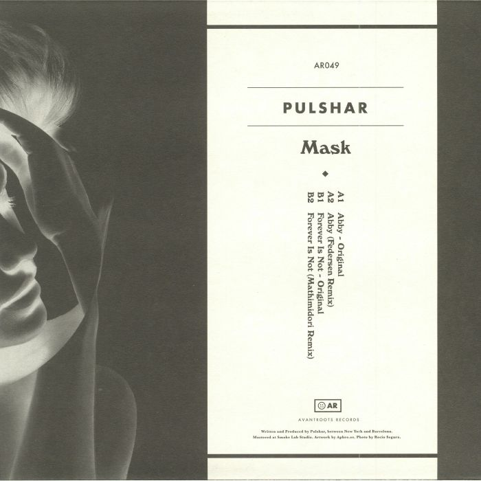 PULSHAR - Mask