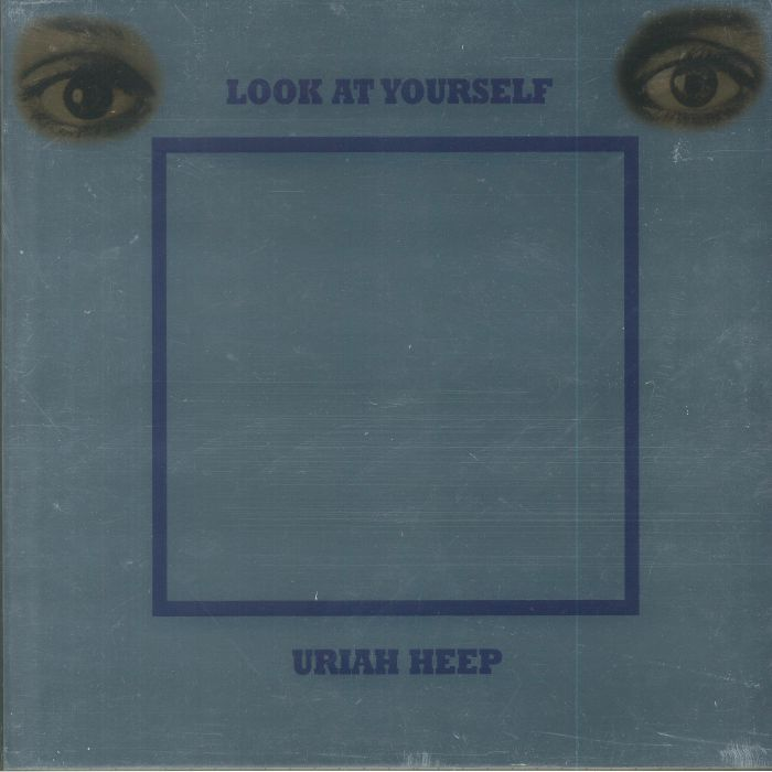 URIAH HEEP - Look At Yourself (Record Store Day 2018)