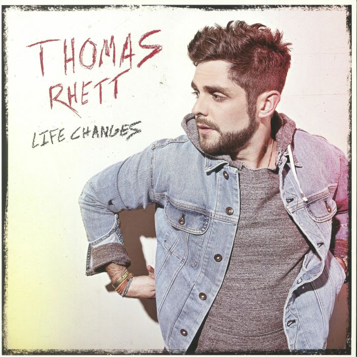 RHETT, Thomas - Life Changes (Record Store Day 2018)