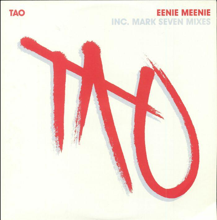 TAO - Eenie Meenie (Record Store Day 2018)