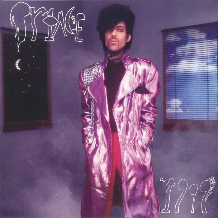 PRINCE - 1999 (Record Store Day 2018)