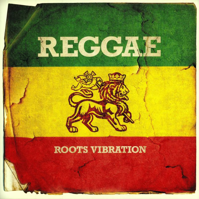 VARIOUS - Reggae Roots Vibration