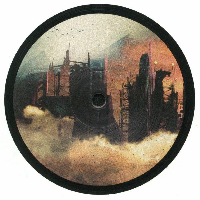 W MOON/UNLESS - Metro Juice Archives EP