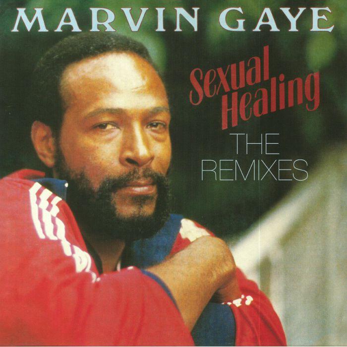 sexualing healing marvin gaye remix