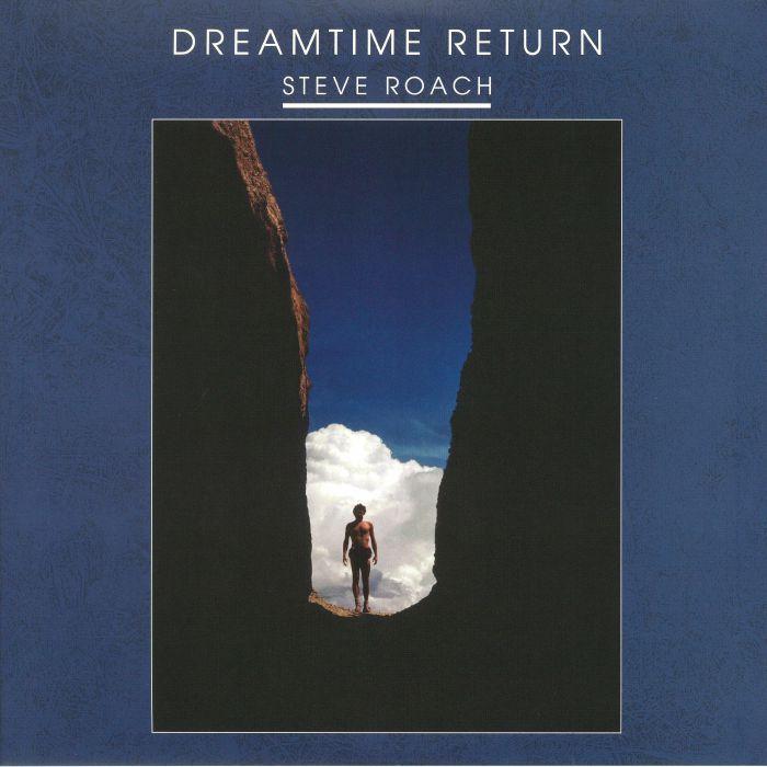 ROACH, Steve - Dreamtime Return