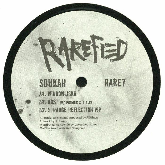 SOUKAH - Windowlicka