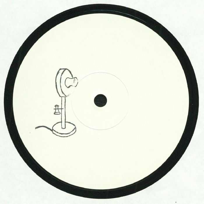 LUDGATE SQUATTER - UK Steel EP