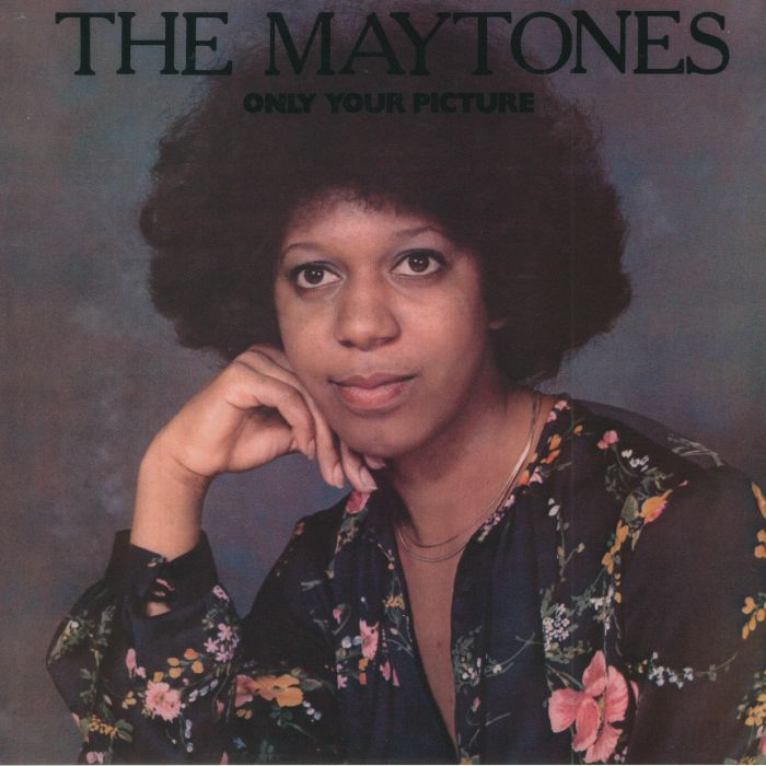 MAYTONES, The - Only Your Picture (Record Store Day 2018)
