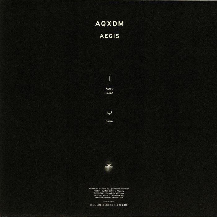 AQXDM - Aegis