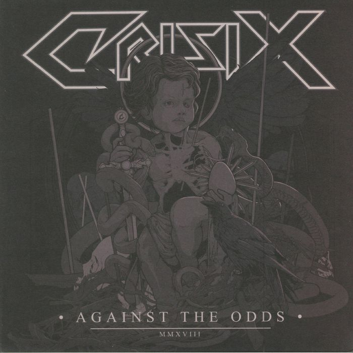 CRISIX - Against The Odds