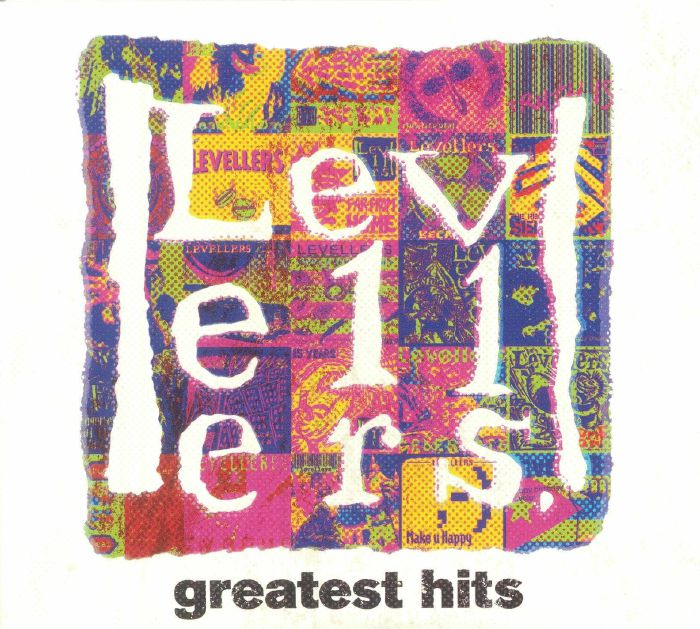 LEVELLERS - Greatest Hits