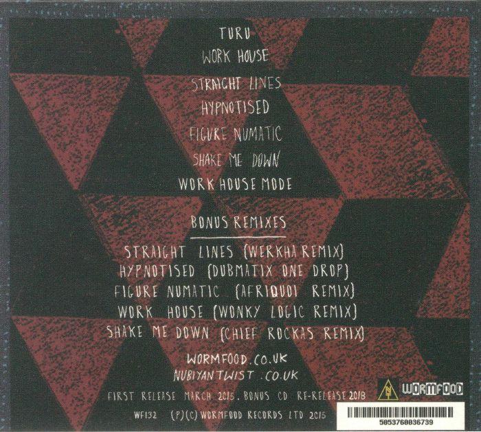 NUBIYAN TWIST - Nubiyan Twist: Deluxe Edition