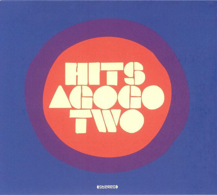 VARIOUS - Hits Agogo Two