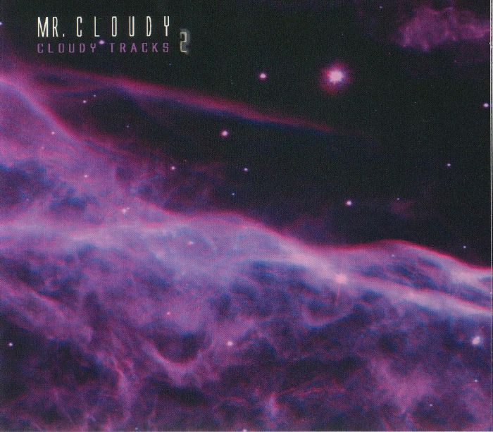 MR CLOUDY - Cloudy Tracks 2