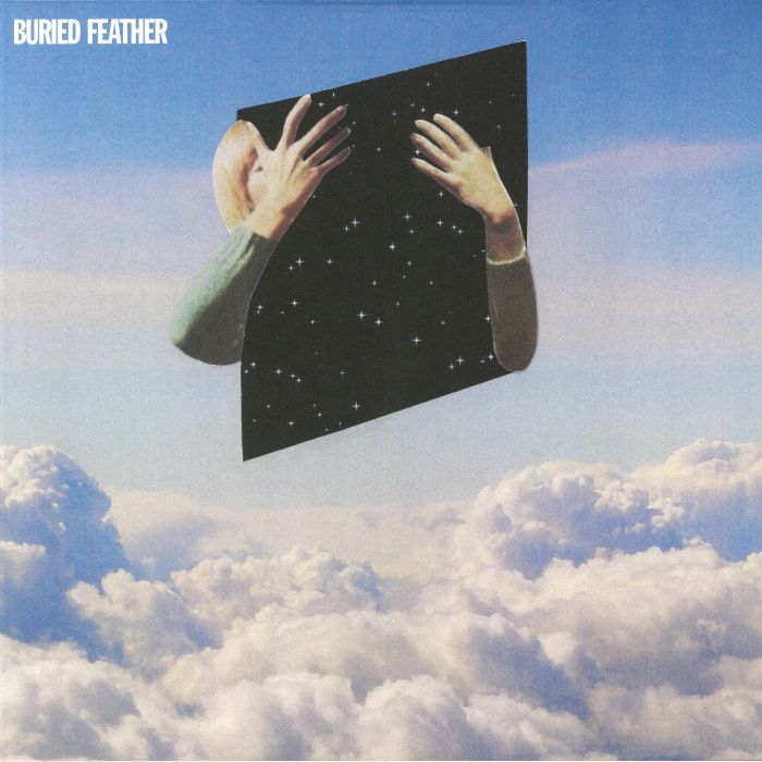 BURIED FEATHER - Buried Feather (reissue)