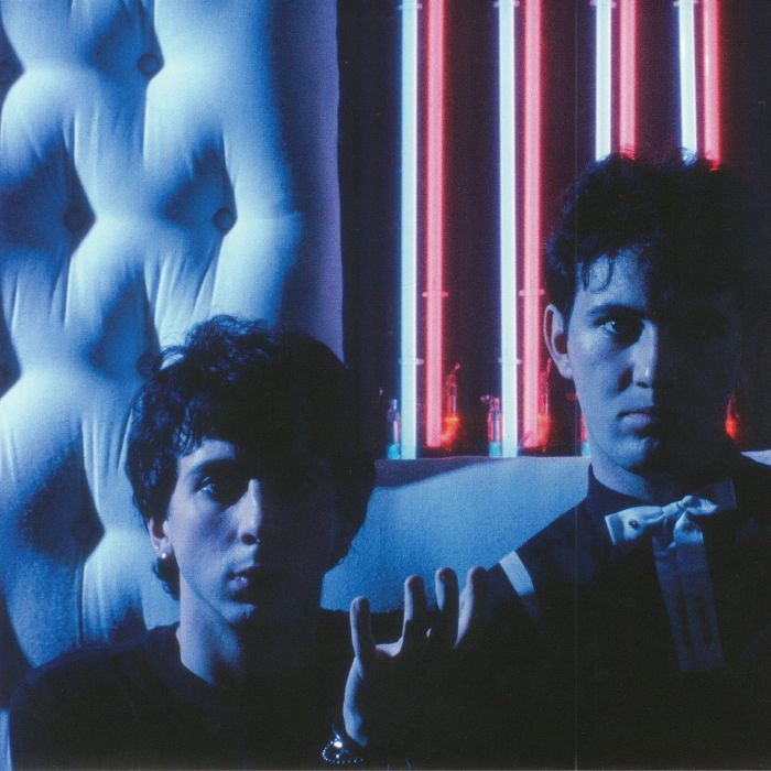 SOFT CELL - Say Hello Wave Goodbye (Record Store Day 2018)