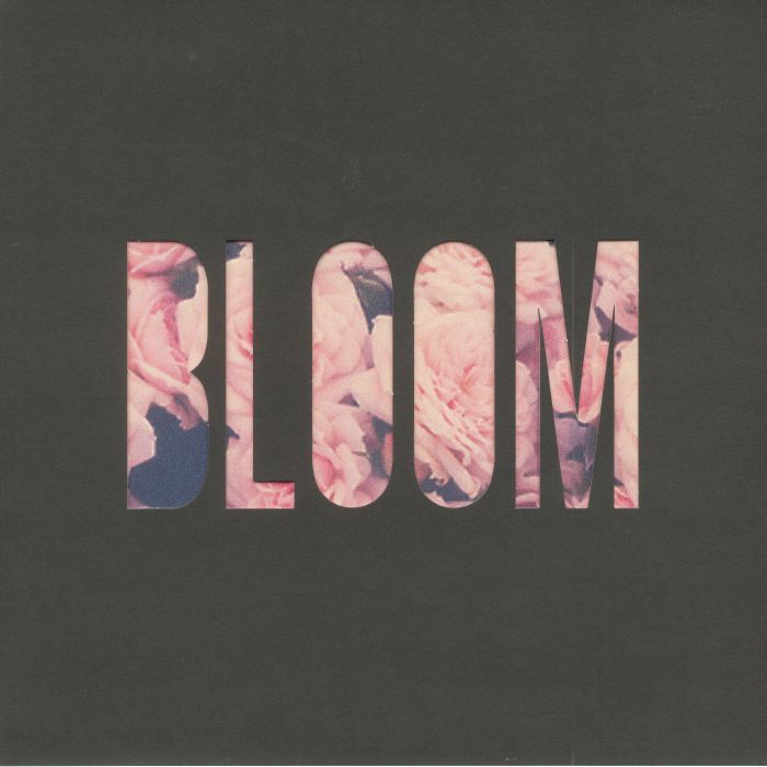 CAPALDI, Lewis - Bloom EP (Record Store Day 2018)