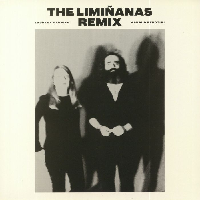 LIMINANAS, The - Remix (Record Store Day 2018)
