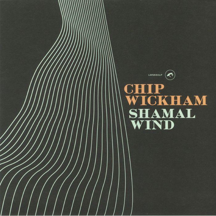 WICKHAM, Chip - Shamal Wind