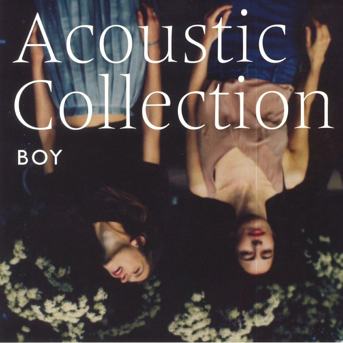 BOY - Acoustic Collection (Record Store Day 2018)