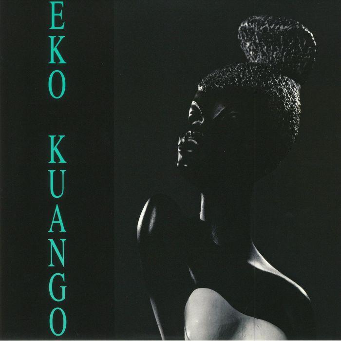 KUANGO, Eko - Eko Kuango