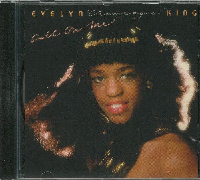 KING, Evelyn Champagne - Call On Me (Expanded Edition)