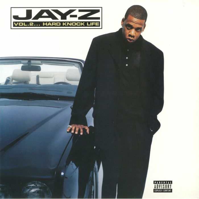 Jay z vol 2 hard knock life reissue vinyl at juno records jay z vol 2 hard knock life reissue malvernweather Images